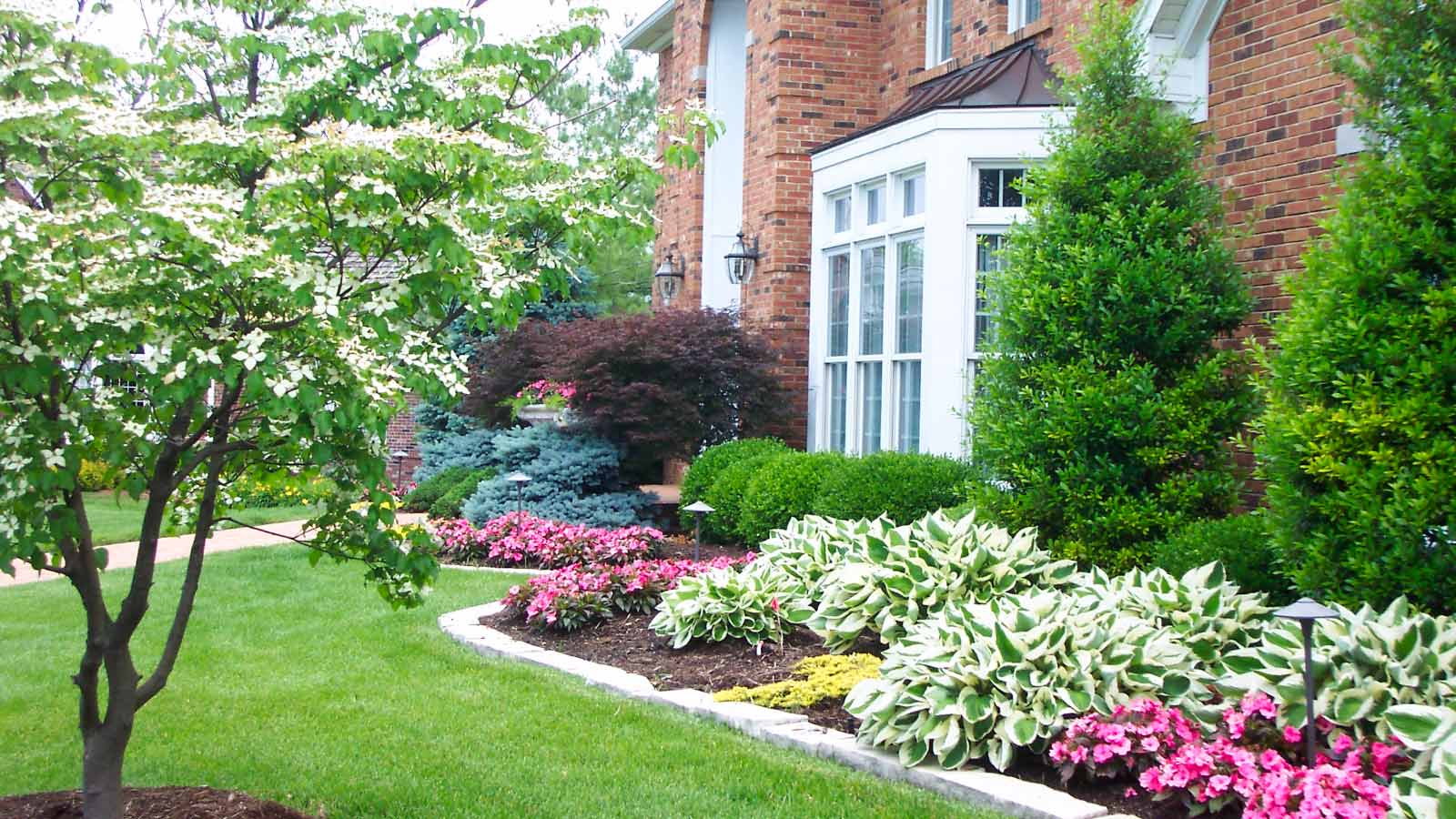 Let's Discuss Your Landscaping Project