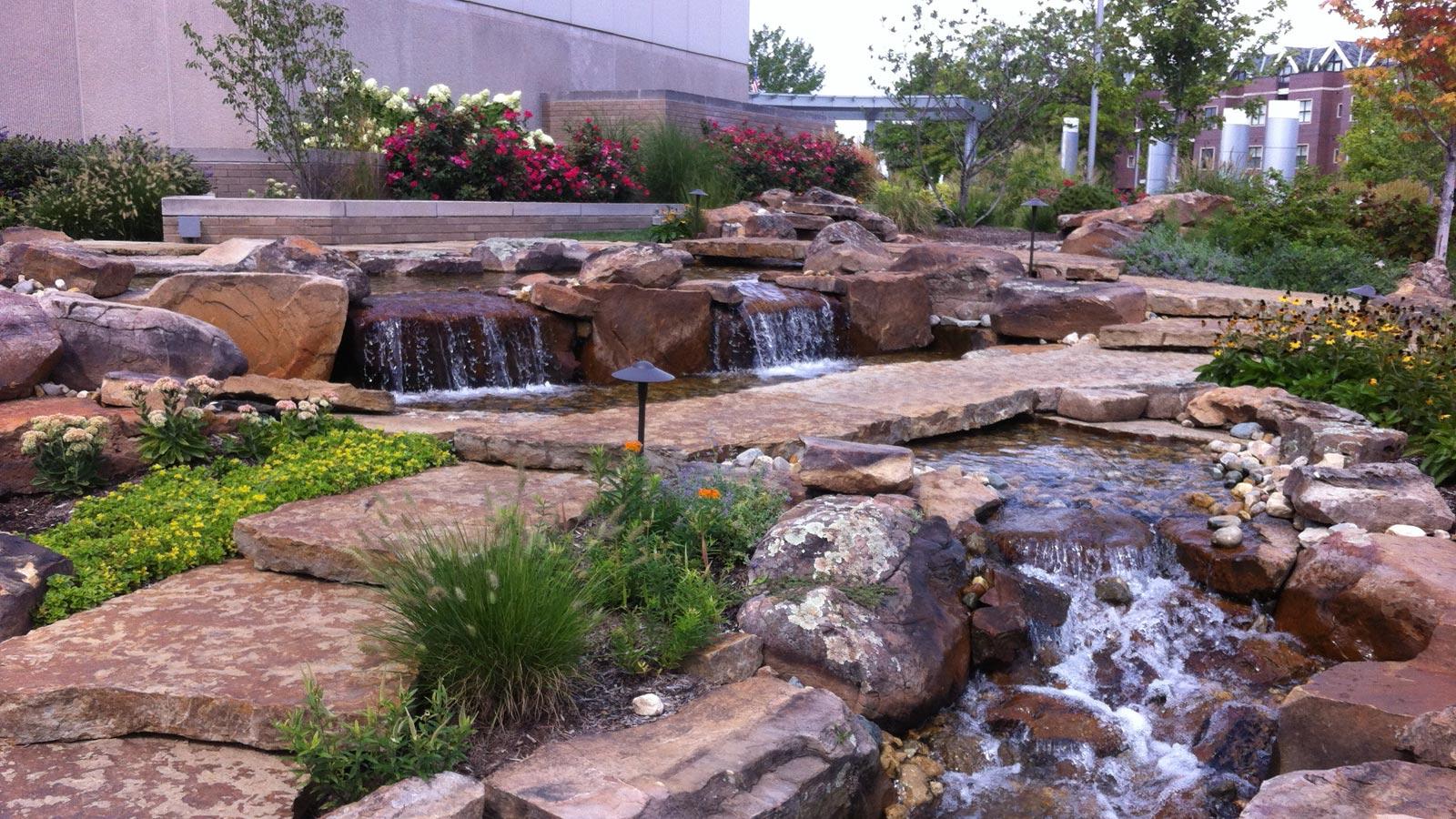 Professional Landscape Solutions
