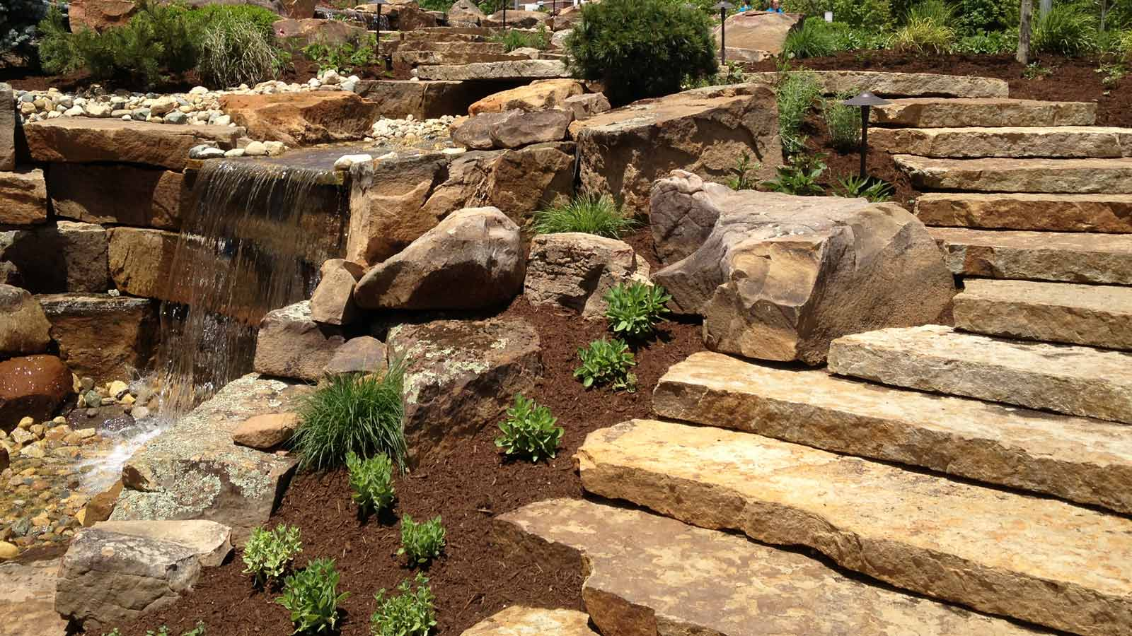 Top Notch Landscape Design for St. Louis Businesses