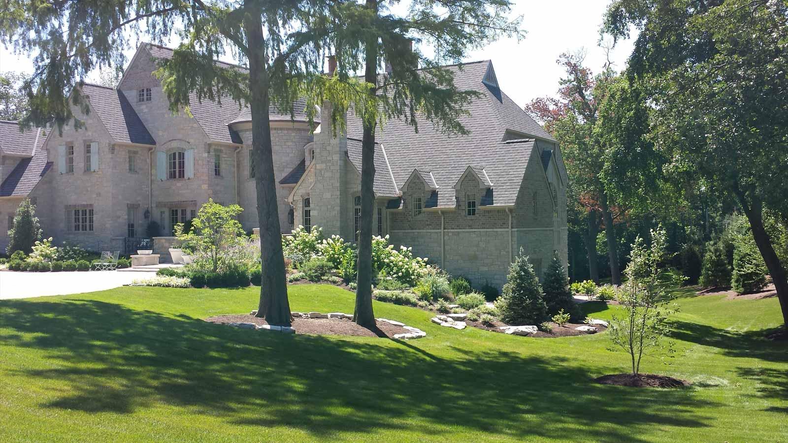 Residential Landscape Landscaping Residential Design