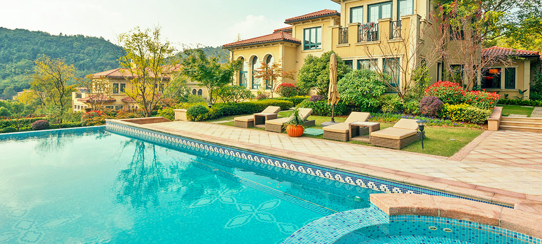 How Much Will A Swimming Pool Increase The Value Of Home